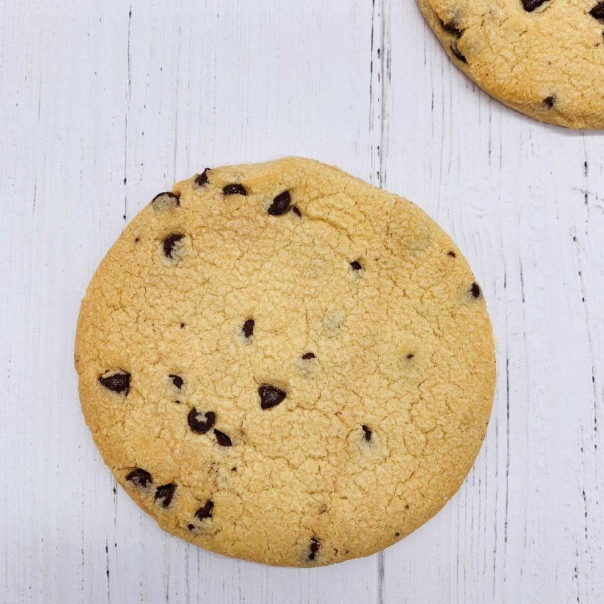 3 Chocolate Chip Cookie