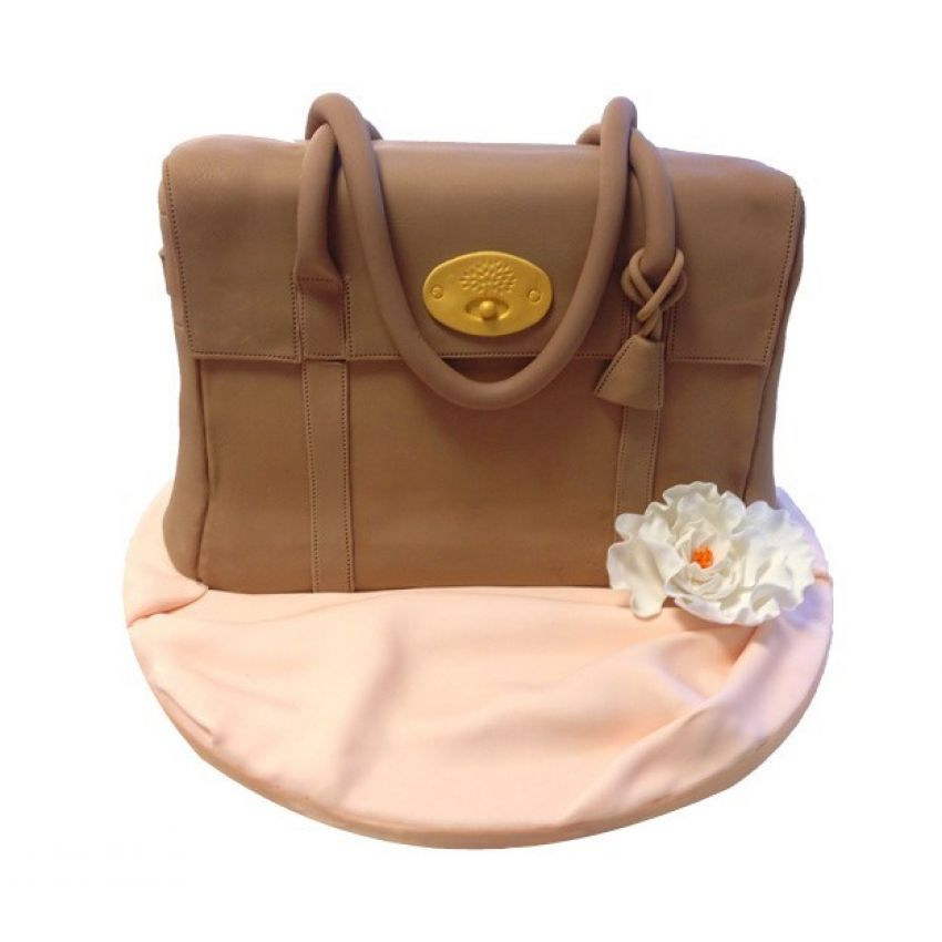 Mulberry Bag (feeds 30)