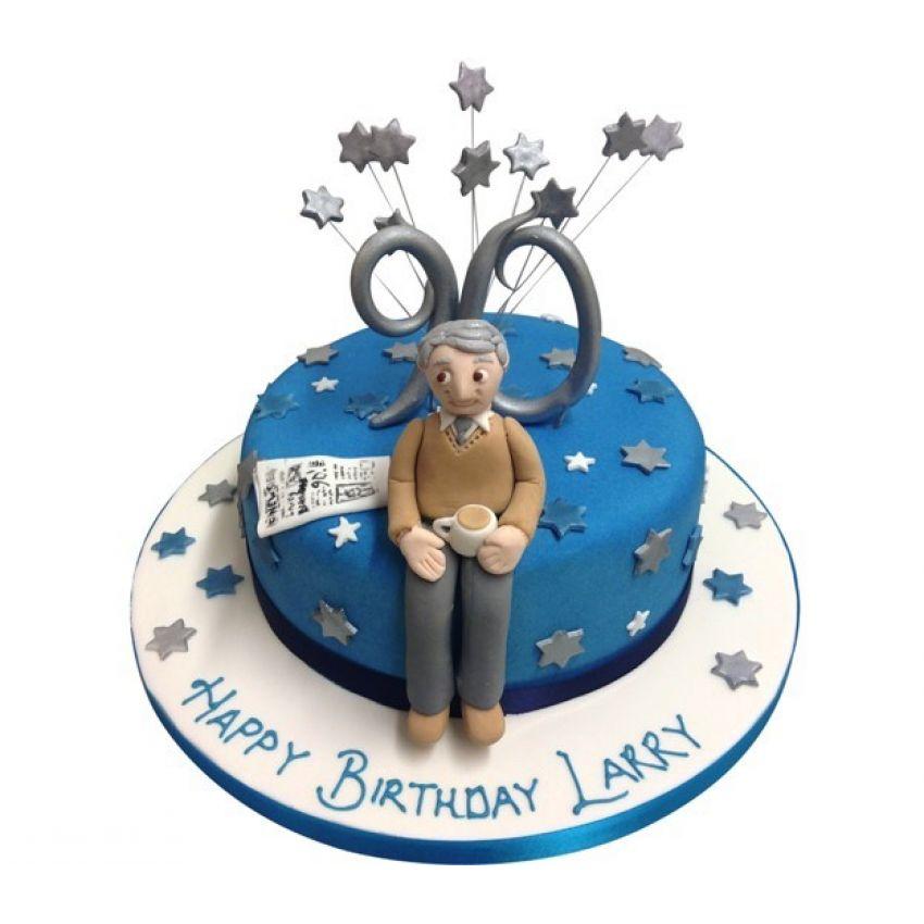 Peachy Milestone Birthday Round Feeds 15 Personalised Birthday Cards Epsylily Jamesorg