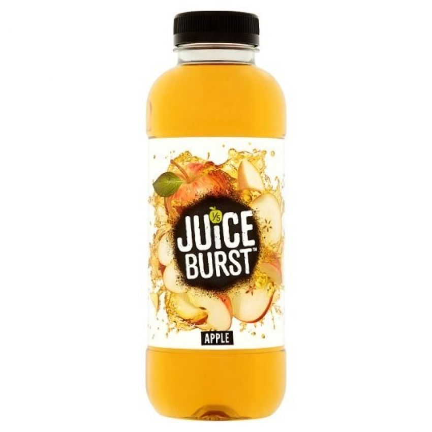Apple Juiceburst 500ml