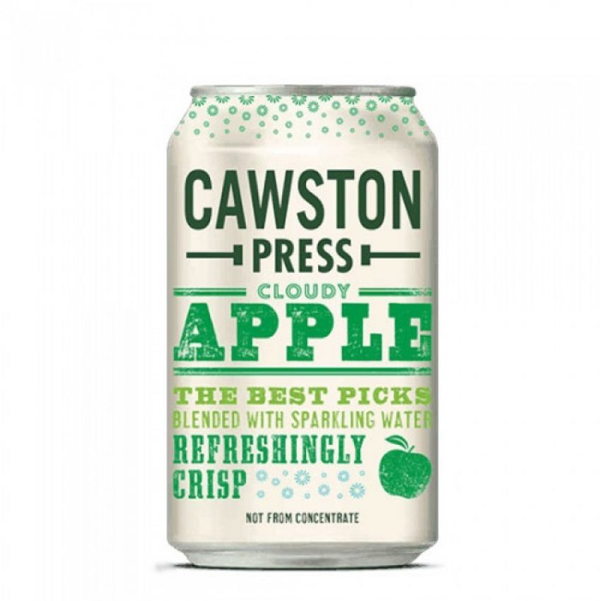 Cawstons Cloudy Apple Presse 330ml