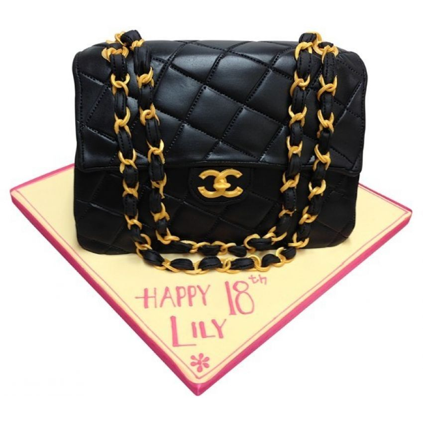 Chanel Handbag (feeds 20)