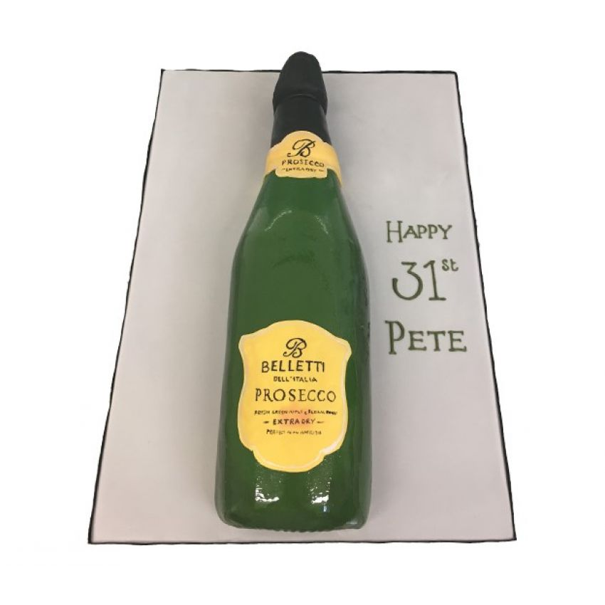 Prosecco Bottle (feeds 20)