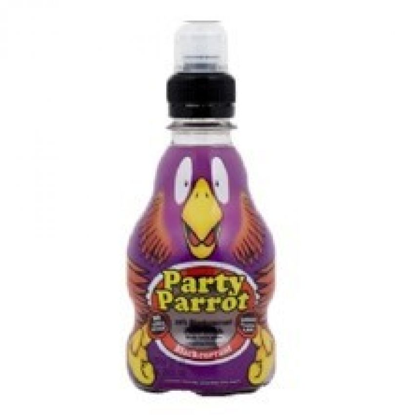 Wild Juice Drink Party Parrot Blackcurrant 270ml